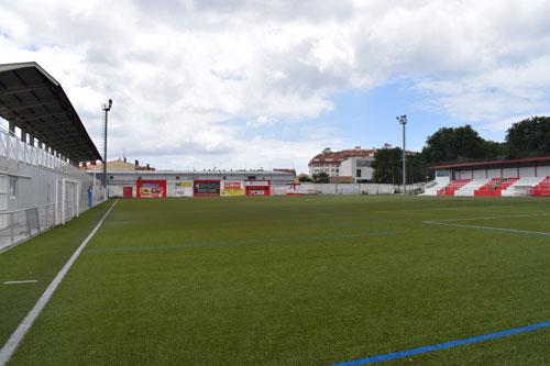 Estadio Municipal de Fútbol do Morrazo