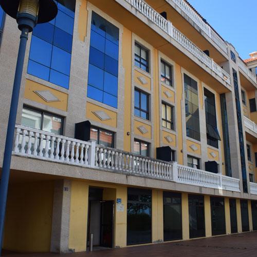 Centro Municipal de Benestar Social