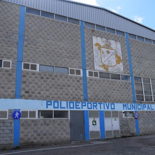 Pavillón Municipal de Romarigo