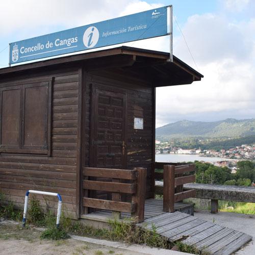 Oficina de Turismo O Hío