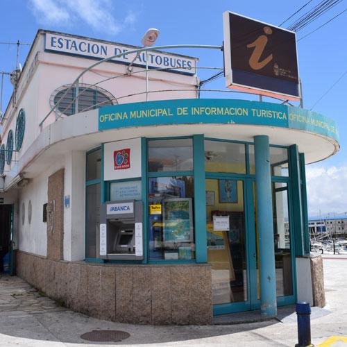 Oficina de Turismo Estación Marítima