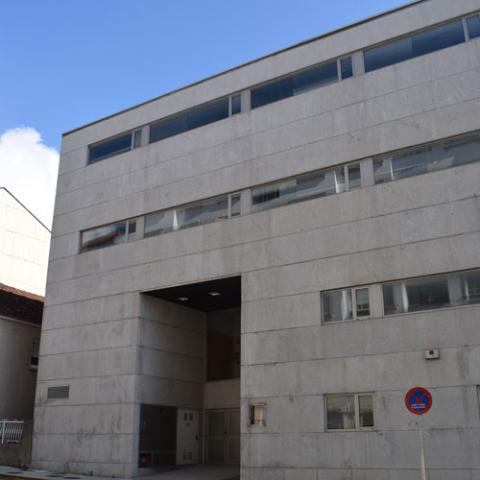 Conservatorio Profesional de Música