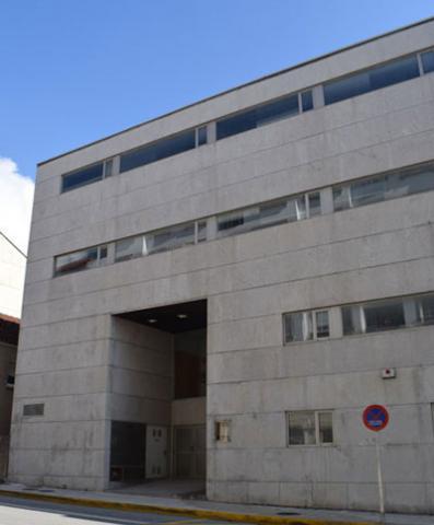 Escola Municipal de Música Inocentes Camaño