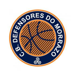 Club Baloncesto Defensores do Morrazo