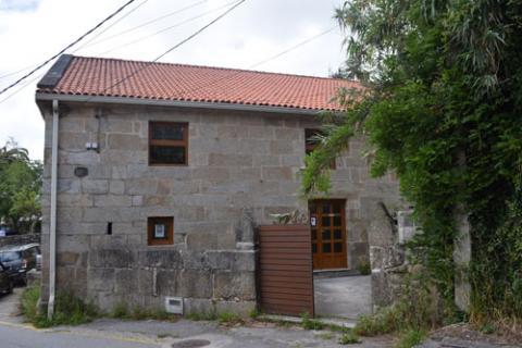 Biblioteca de Coiro